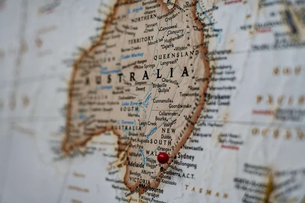 Everything To Know About Australia Tourism