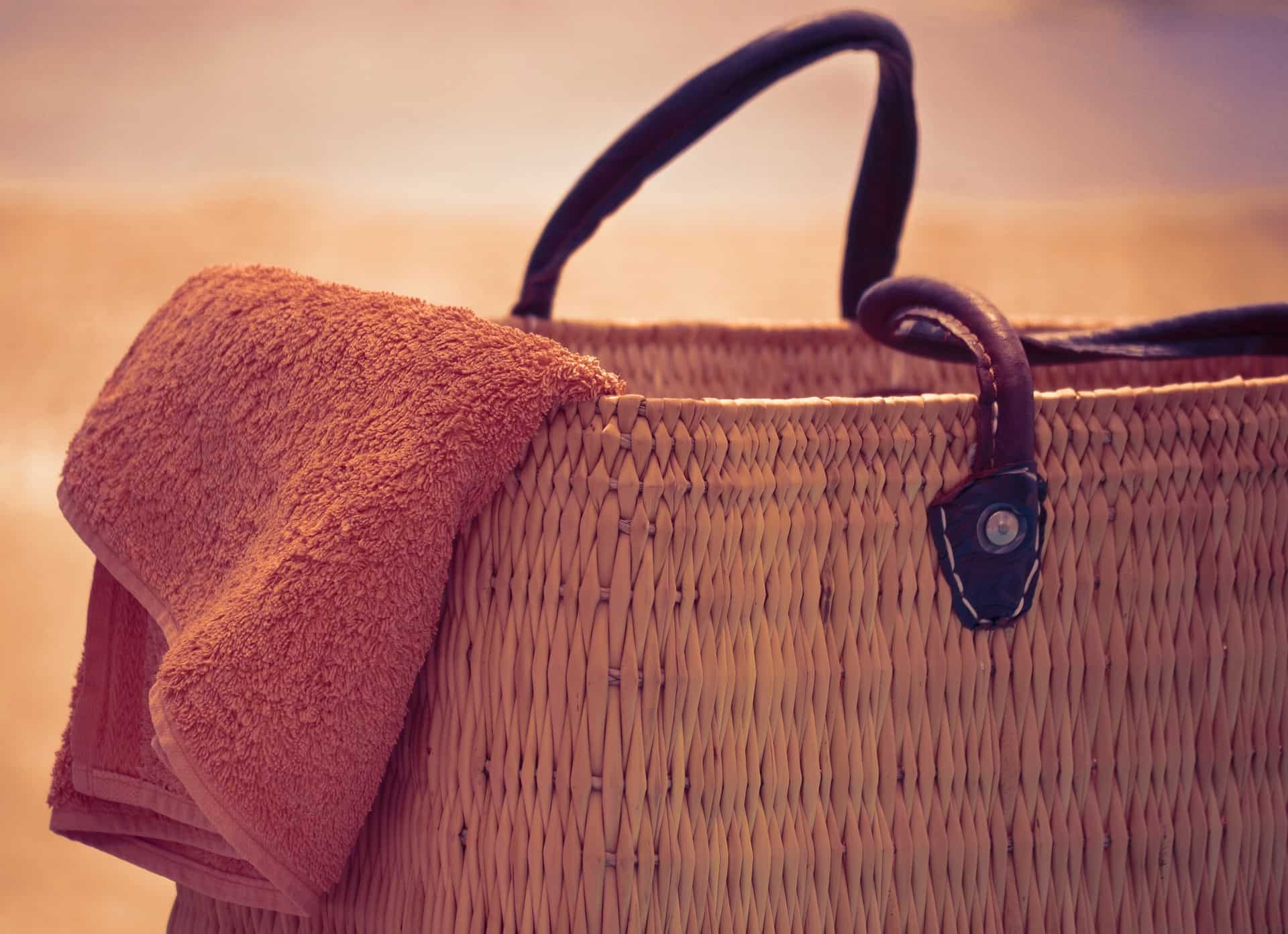 Beach Accessories: To Achieve The Perfect Look