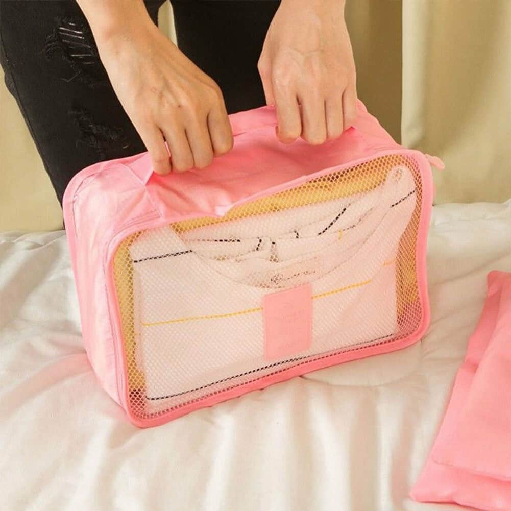 Luggage Organizer – The Best Thing You Have Ever Seen