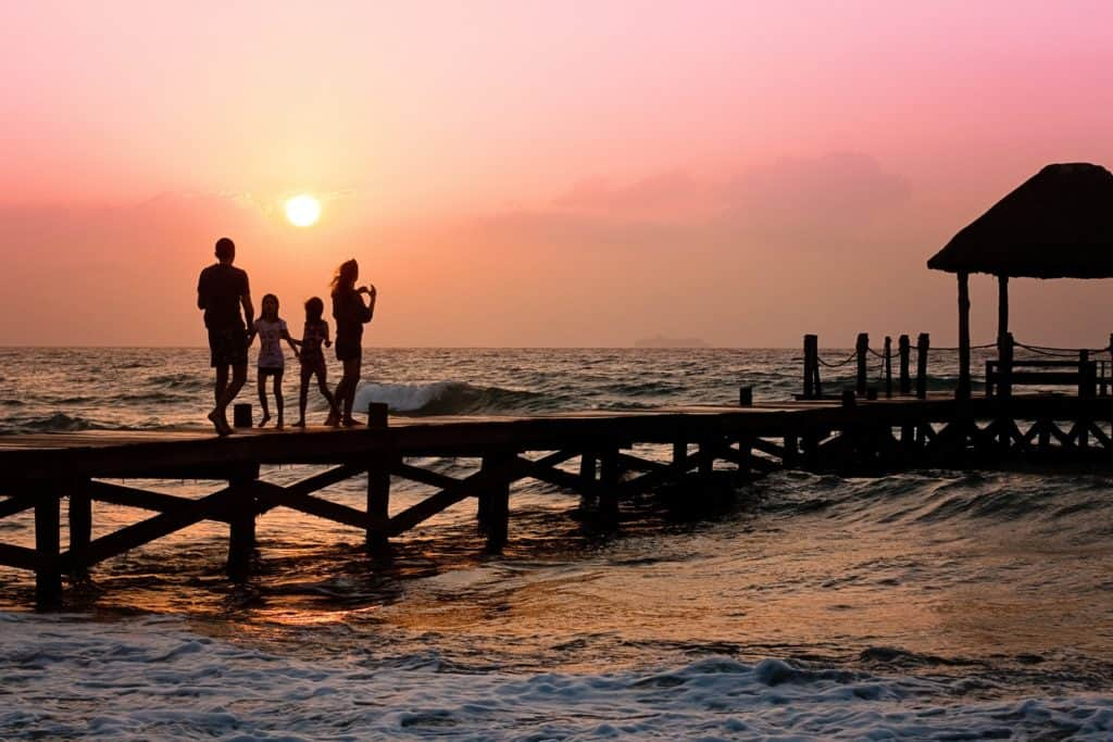 Family Destinations - What Is It?